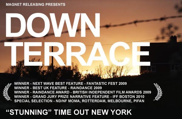 Down Terrace - A Film by Ben Wheatley