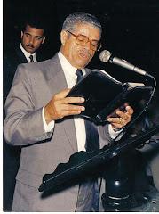 Pastor Severino Soares