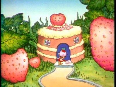 Casa de Frutillita