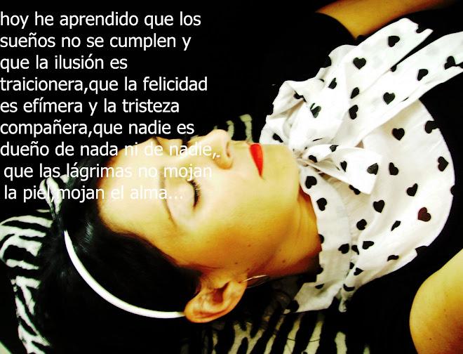 los sueños.sept.07