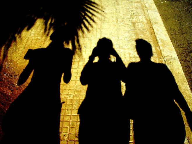 Bajo el sol de marruecos.nov 07
