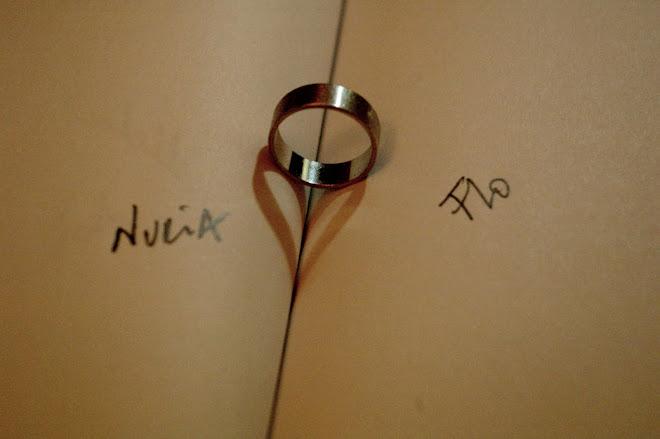 Nuria & Flo