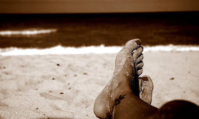 Dias junto al mar...noches de calor.