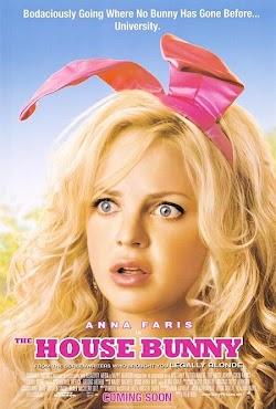 Nữ Tặc Nhà Giàu - The House Bunny (2008) Poster