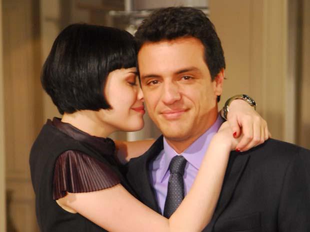 Melina e Mauro