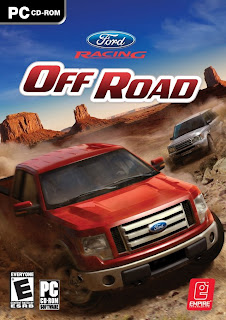 Ford Racing Off Road -  2008 - Pc (250 mb)