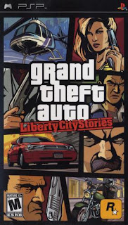حصرى تحميل لعبة Grand Theft Auto: Liberty City Stories - PSP