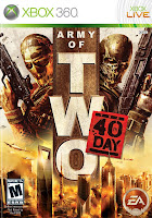Army of Two: The 40th Day – XBox 360