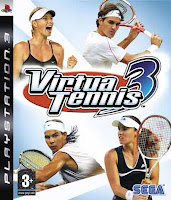 Virtua Tennis 3 – PS3