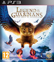 Legend of the Guardians: The Owls of Ga'Hoole – PS3