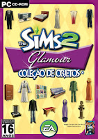 The Sims 2: Glamour – PC