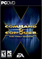 Command & Conquer The First Decade – PC
