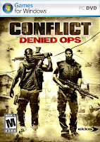 Conflict: Denied Ops – PC