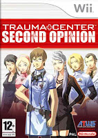 Trauma Center: Second Opinion – Wii