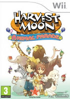 Harvest Moon: Animal Parade – Wii