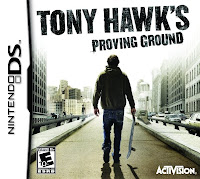 Tony Hawk's Proving Ground – NDS