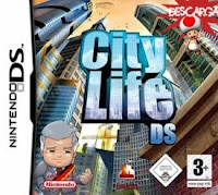 City Life DS – NDS