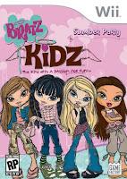 Bratz Kidz – Wii