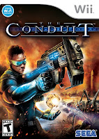 The Conduit – Wii