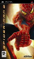 Spider-Man 2 – PSP