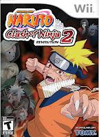 Naruto: Clash of Ninja Revolution 2 – Wii