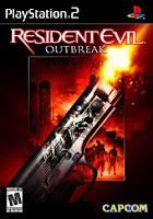 Resident Evil: Outbreak – PS2