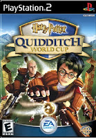 Harry Potter: Quidditch World Cup – PS2