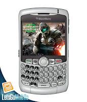 BlackBerry: Coleção de Softwares e Jogos