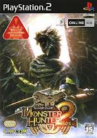 Monster Hunter 2 – PS2