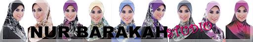 Nur Barakah Collection Studio---Studio Tudung Anda !
