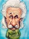 A. Einstein: Este es mi Pueblo