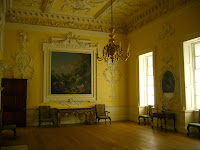 French Period Rooms at the Met