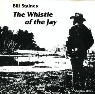 Bill Staines - Whistle Of The Jay