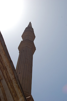 Saladin Citadel - Cairo