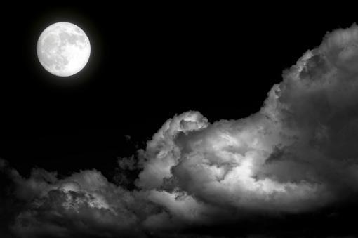 LISTA DE LOS USOS DEL MOVIMIENTO DE LA TIERRA Luna-noche