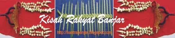 Kisah Rakyat Banjar