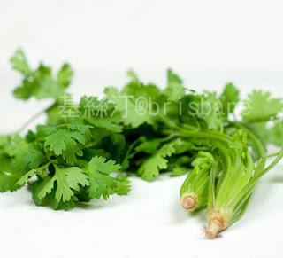 芫荽(香菜) Coriander
