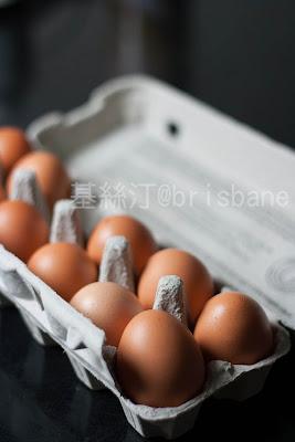 雞蛋 Eggs