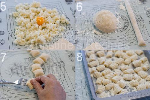 Making Gnocchi02