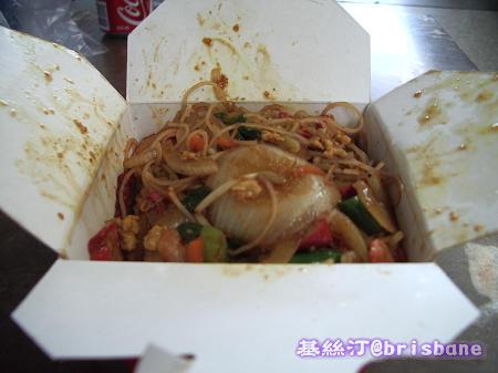 星加坡炒麵 Singapore Noodles 02