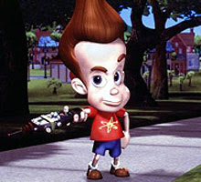jimmy neutron fotos