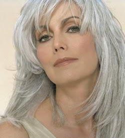 The Best Hair Style Gallery: Grey Hair - Reduce Or Eliminate Grey Hair