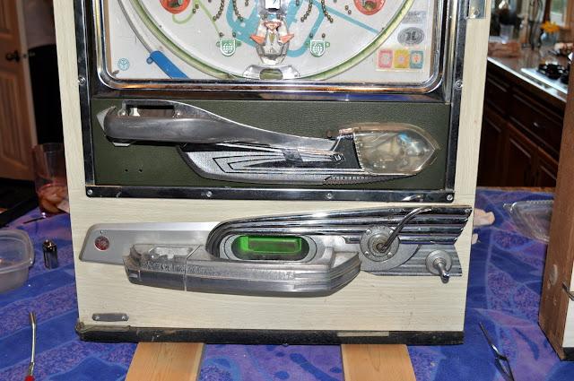 pachinko machine craigslist
