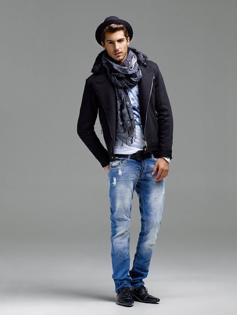 Memoirs Of Style Zara Men 39 S F W 2010