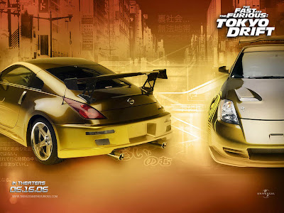 drift wallpapers. Tokyo Drift Wallpaper