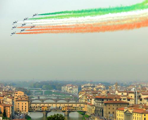 Querida Italia