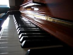 Mi instrumento preferido