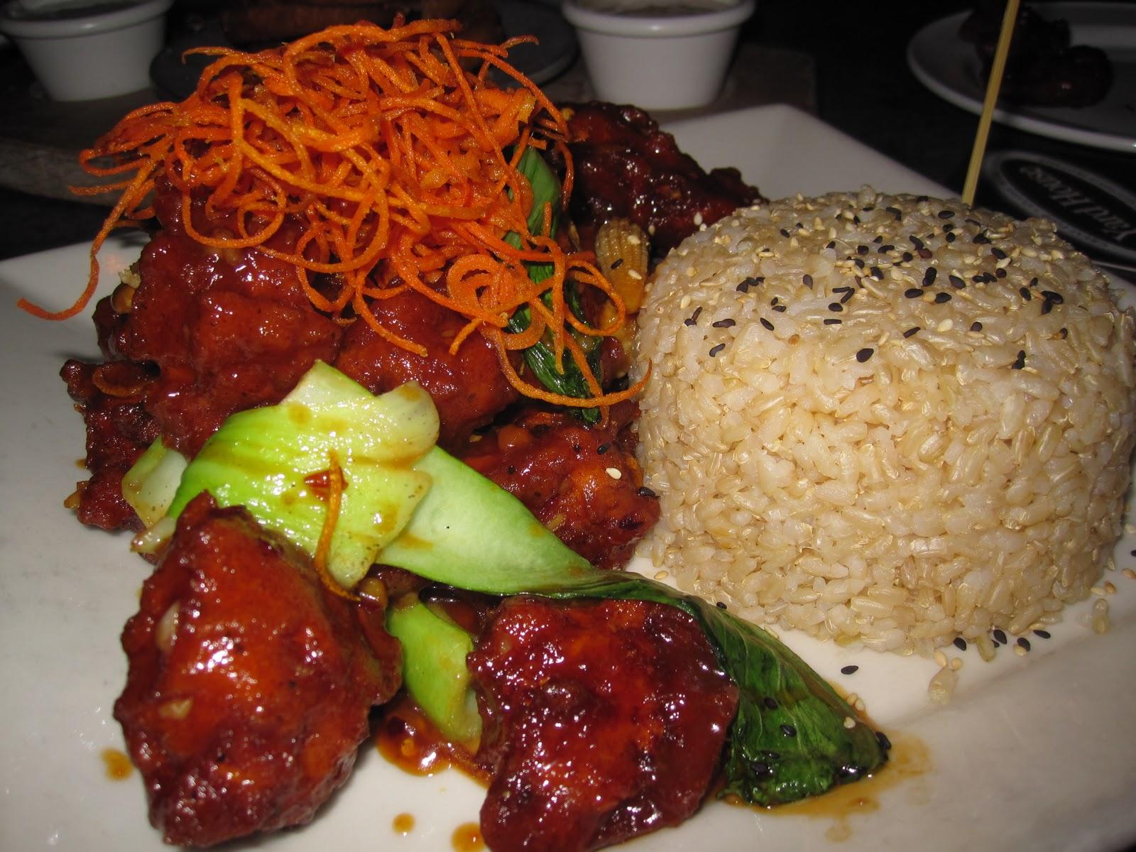 recipe: yard house chicken rice bowl [38]