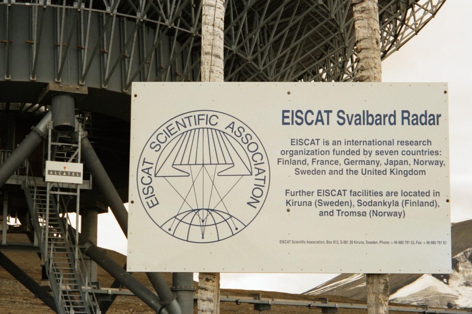 Eiscat3