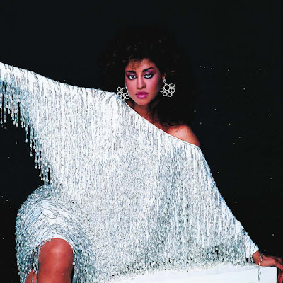 PHYLLIS HYMAN / Somewhere In My Lifetime (1978)